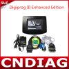 Digiprog III de 4.88V Verbeterde Beroeps van de Reeks van de Programmeur van de Odometer van de Uitgave Digiprog3 Volledige