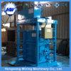 Cartulina del fabricante y máquina verticales de la prensa del plástico (HW10-6040)