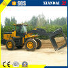de Lader Xd930g van het Suikerriet van het Landbouwproduct van 2.5cbm 3.0t