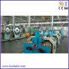 Máquina exportada alta qualidade 630-800mm do Twister do fio do PLC única