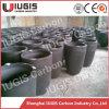 炉の中国の石油燃焼の工場のためのSliconの炭化物のるつぼ