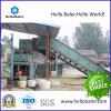 Presse horizontale de paille pour l'usine de biomasse (HFST8-10)