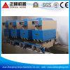 4 PVCドアのための継ぎ目が無い溶接機