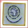Kundenspezifisches College Badge für Garment (YH-WB011)