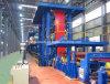 Il colore ha ricoperto la stampatrice d'acciaio delle bobine, linea di produzione di PPGI