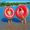 De Hete Vlotter van uitstekende kwaliteit van de Pool van de Watermeloen van de Verkoop