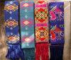 Het Chinese Traditionele Met de hand gemaakte Materiaal van Borcade van de Sjaal & van de Sjaal