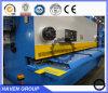 Blatt Metal und Plate CNC Hydraulic Guillotine Shearing und Ausschnittmaschine