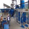 Автоматическое Brick Machine с производственной линией Simple