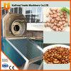 Udws-100 de Multifunctionele Pinda van het roestvrij staal/Bonen Almond/Coffee die Machine roosteren