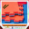 Couvre-tapis de verrouillage de puzzle d'étage de couvre-tapis d'EVA Taekwondo de couvre-tapis de puzzle