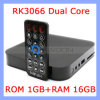 1080P Android 4.1 Dual Core HD IPTV Set Top Box mit WiFi (IPT-98)