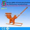 Bloc de verrouillage concret direct des prix Qmr2-40 d'usine meilleur faisant la machine pour le bloc d'argile faisant la construction de bâtiments de machine