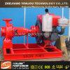 Ih zentrifugale Pumpe SUS304 für grelle Wasser-Übertragung
