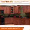 De Amerikaanse Keukenkast van het Meubilair van de Keuken van de Stijl van de Schudbeker Stevige Houten