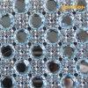 Engranzamento de cristal adesivo do Rhinestone da resina da transferência térmica