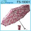 Mini paraguas de 5 dobleces (F5-19301)