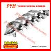 PE Extruder Screw를 위한 과립 Screw Barrel