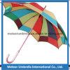 Зонтик женщин подарка промотирования способа цветастой ручки автоматический