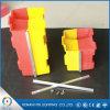 Neue konkrete Plastikform für Wand-Block-Ziegelstein-Form-Betonstein-Form