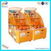 De Machine van het Spel van het Basketbal van de Machine van de Arcade van de simulatie voor de BinnenApparatuur van het Spel