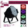 18PCS 10W From Guangzhou Manufacturer LED Stage PAR Light (hl-029W)
