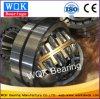 Rolamento de rolo esférico da gaiola de bronze do rolamento 23126mbw33 de Wqk