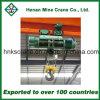 10トンクレーンワイヤーロープの電気起重機