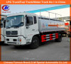 Serbatoio di combustibile resistente Truck di Dongfeng Tianjin 4X2 12000L 15000L Oil Transport Tanker Truck