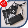 Custom operato Printed Cardboard Tags/Hang Paper Tag con Eyelet