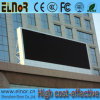 P10 al aire libre LED Display/LED Billboard para Building Floor
