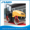 2ton Double Drum Roller Earth Compactors
