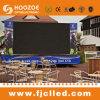 Experienced Manufacturer Hot Sale P 6mm LED Screen for Indoor