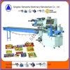 Empaquetadora automática de la fabricación de China (SWA-450)