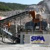 Sbm Tantalite Crusher da vendere Broken Sand Industry Preferred Brand