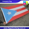 Indicador de MOQ1PC Full Color Printing Country, Sport Flag, Logo Flag, Company