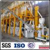 10-50 tonnellata per mulino da grano del macchina del laminatoio della farina di frumento di prezzi di fabbrica dell'insieme completo di giorno/il più bene per l'Algeria