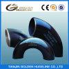 Kolben-Schweißungbw-nahtloses Kohlenstoffstahl-Rohrfitting ANSI-Asme
