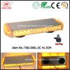 LEIDEN Waarschuwingssignaal MiniLightbar (tbg-506l-3C)