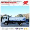 판매를 위한 8200mmx2480mmx3100mm 물 물뿌리개 차량에 크기를 나타낸다