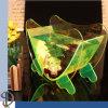 سمكة شكل حوض مائيّ أكريليكيّ على منزل
