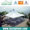Alluminio 10X10m Pagoda Wedding Tent con ABS Hard Walls