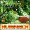 Fertilizante orgánico soluble en agua del ácido de Fulvic de la irrigación profunda de Huminrich