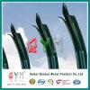 Frontière de sécurité de palissade/clôture palissade de la palissade Fencing/Galvanized