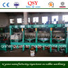 Tube Curing Press pour Bicycle Tire/Motorcycle Tube Vulcanizing Press