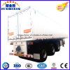 De op zwaar werk berekende Semi Aanhangwagen van de Vrachtwagen van de Tractor van het Lichaam van de Doos voor Vervoer van de Lading