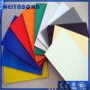 Materiale composito di alluminio dei materiali da costruzione per la costruzione di industria di segno