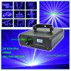 Laser azul 1000mw con control DMX / PC