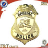 La policía Badge, Badge, la divisa de encargo (FTPB001H)