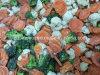 Vegetais misturados de IQF
